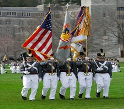 West Point Parade #2